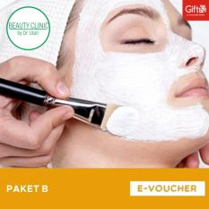 Beauty Clinic By Dr Utari Paket B