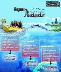 Wisata Pulau Seribu - 1 Day 3 Pulau - Seribu Trip By Seribu Trip