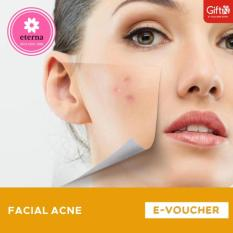 Eterna Derma Clinicfacial Acne By Giftn.