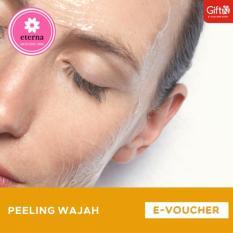Eterna Derma Clinicpeeling Wajah By Giftn.