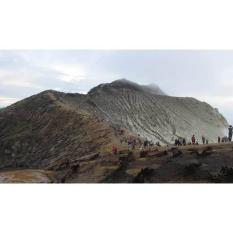Kili Kili Adventure - Explore Banyuwangi Part 4 Paket Perjalanan Wisata [Group Series/24 - 26 Desember 2017]