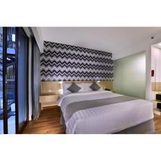 Voucher Hotel  Liberta Hotel - Superior Breakfast 3D2N