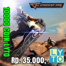 Lyto Game 35.000 (10.000Coin-Lyto) - Digital Code