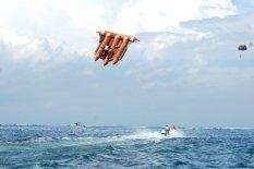 Nbc Watersport - Voucher Paket Watersport Banana Boat + Flying Fish Untuk 1 Orang By Nbc Watersport.