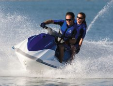 Nbc Watersport - Voucher Watersport Donut Boat + Jet Ski Untuk 1 Orang By Nbc Watersport.