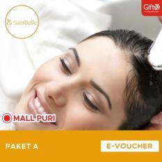 Sainbelle Salonsainbelle Puri Paket A By Giftn.
