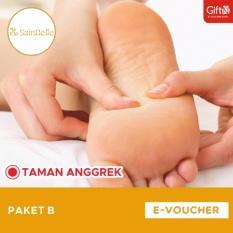 Sainbelle Salonsainbelle Taman Anggrek Paket B By Giftn.