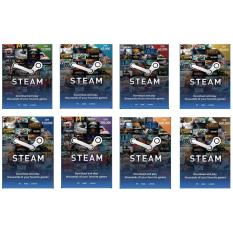 Steam Wallet IDR 600.000