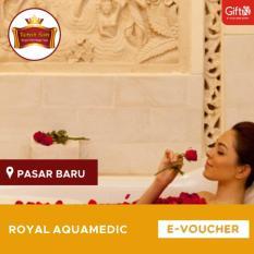 Tamansari Royal(P.B) The Royal Aquamedic-Pasar Baru