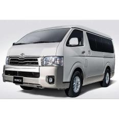 Voucher Sewa Mobil Hiace 16 Seat di Bali