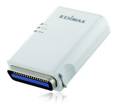 Diskon Edimax Fast Ethernet Parallel Print Server Branded