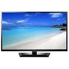 LG LED Monitor D2342P 3D - Hitam