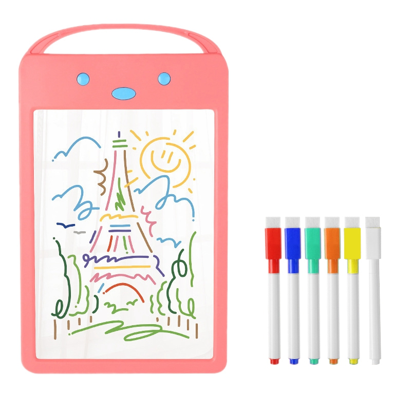 Miseku Portable Practical Reusable LCD Writing Drawing Tablet Board Tablets