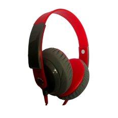 Jual Rbt Headset Ep 12 Merah Online
