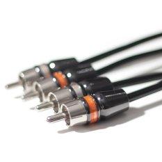 Situs Review Dbe Acoustics Rca10 Rca Cable