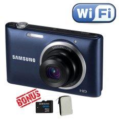 Harga Termurah Samsung St 150F Wifi Hitam