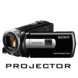 Toko Sony Dcr Pj 6 Built In Projector Hitam Yang Bisa Kredit