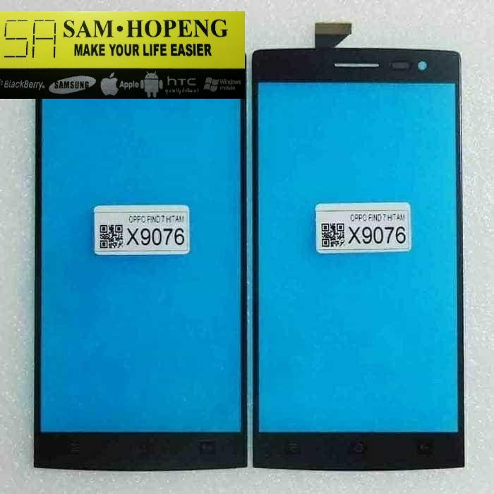 Oppo Find 7 X9076 Touchscreen / Kaca LCD
