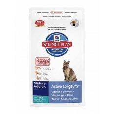 Tips Beli Hill S Science Diet Mature *d*lt Active Longevity 1 5 Kg Untuk Kucing Lebih Tua