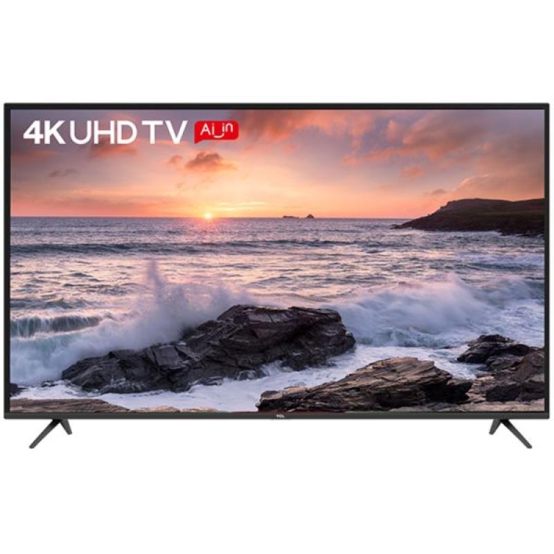 TCL L55P65US LED TV [55 Inch]