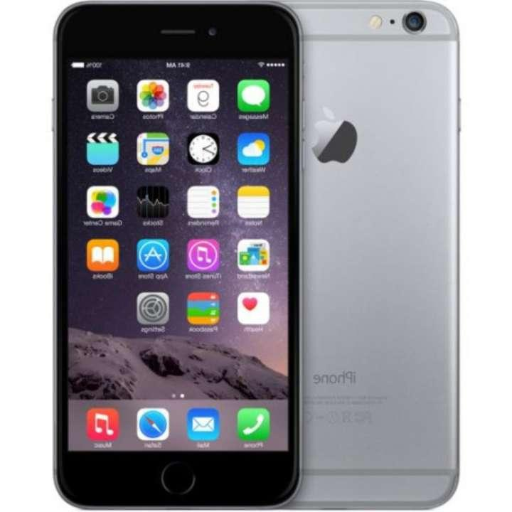 Apple Iphone 6 Plus 64 - Space Grey