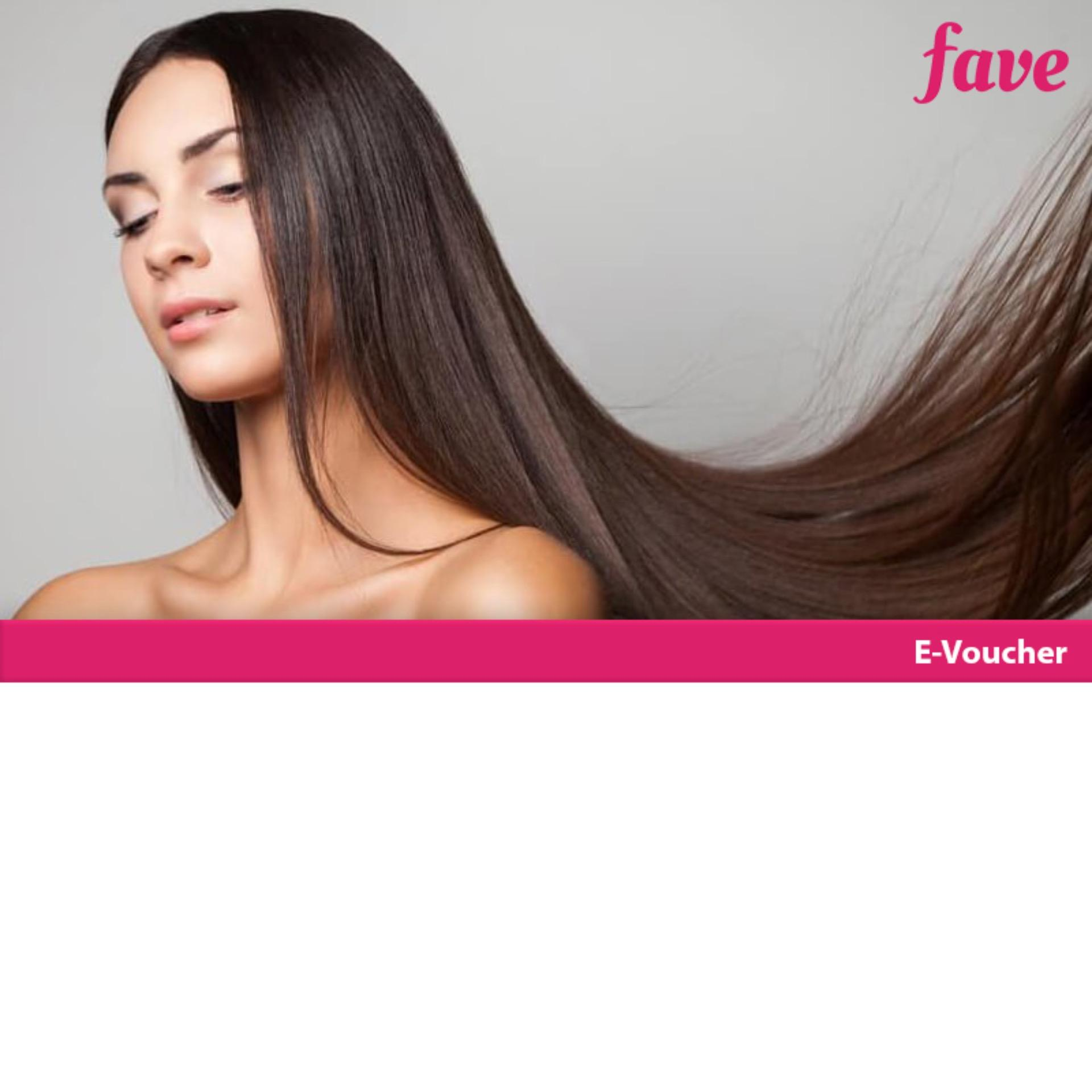 [menteng] The Beaute Prp Hair Growth By Fave Indonesia.