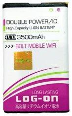 Harga Log On Battery For Bolt Mobile Wifi Zte Log On Asli
