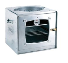 Hock Oven Tangkring No 3 - Silver