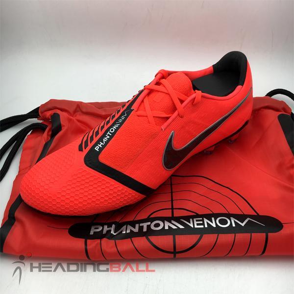 Sepatu Bola Nike Original Phantom Venom Elite FG AO7540-600 e7ca79c84a