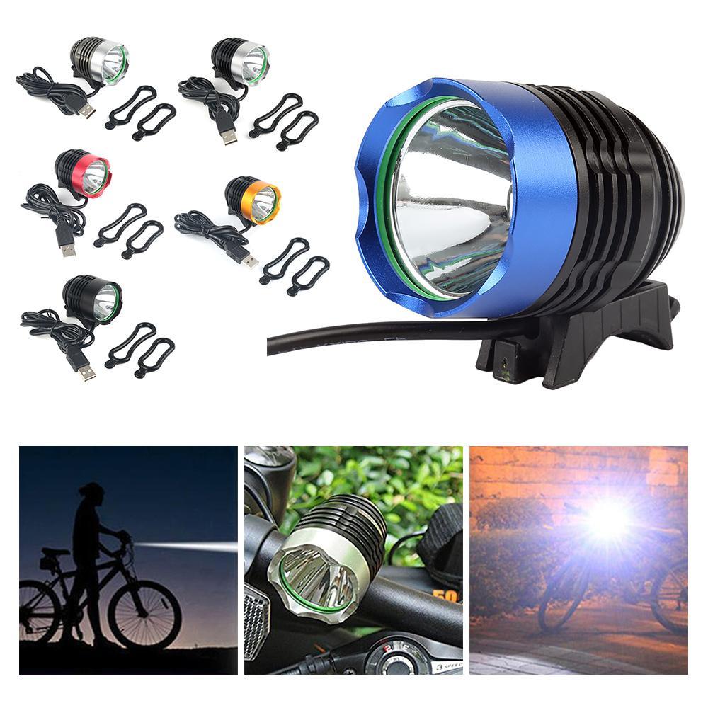 Lampu Sepeda Gunung Terbaik - Trend Sepeda