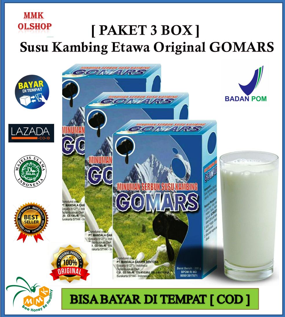 Jual Produk Gomars Terbaru | lazada.co.id