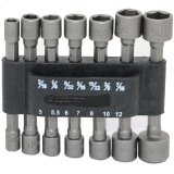 Spesifikasi 14Pcs 5Mm 12Mm Magnetic Drill Screwdriver Bits Socket Adapter Extension 1 4 Hex Shank Paling Bagus