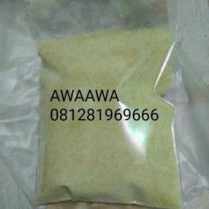 100 Gr Serbuk Bubuk Murni Gelatin Gelatine Powder Sapi Halal Mui - C53D7E