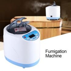 2l Fumigasi Mesin Rumah Steamer Steam Generator Anda Sauna Spa Tenda Badan Therapy-Internasional By Sweetbaby123.