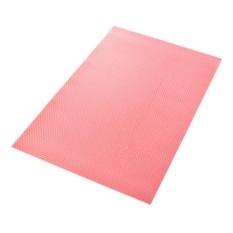 4 Pcs/set Fashion Kulkas Pad Antibakteri Antifouling Pelembab Pelembab Jamur Kulkas Mats-Pink-Intl