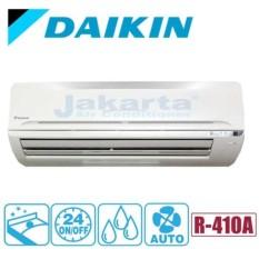 AC DAIKIN 1 PK FTNE 25 MV14 (THAILAND)