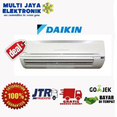 AC Daikin 1 pk Non Inverter R32 Thailand FTNE25MV14