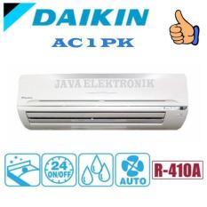 Ac Daikin Split FTNE25MV14 1 PK (THAILAND) GARANSI RESMI