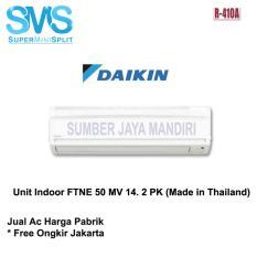 Ac Daikin Split Ftne50Mv14 2 Pk Thailand Abu Abu Muda Daikin Murah Di Dki Jakarta