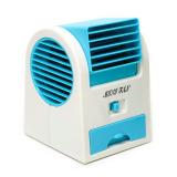 Ac Mini Portabel Dengan Pewangi Usb Mini Perfume Single Turbine Fan Hargahot Diskon 50