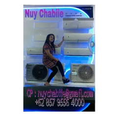 AC PANASONIC SPLIT NON INVERTER R32 0,5 PK ( MADE IN INDONESIA )