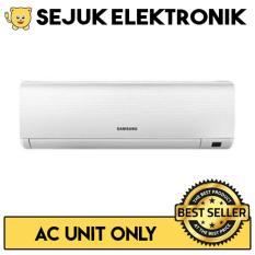 AC Samsung AR-09KRFLAW Ac Split Standard 1PK- Putih JAKARTA ONLY