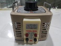 adjustable ac voltage regulator 3000w ( 0V s/d 250 volt AC )