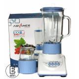 Advance Bl 2 Blender Body Kaca Berkualitas Made In Indonesia Original