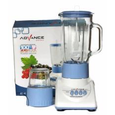 Advance Blender Kaca BL - 2 - foodgrade Terlaris 300watt