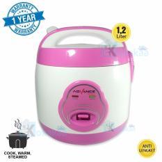 Spesifikasi Advance Rice Cooker G 15X Penanak Nasi Otomatis Serbaguna Mini 1 2 Liter Lengkap