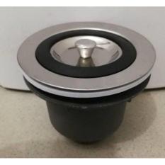 Rp 37.000. Afur Saringan Bak Cuci Piring Dapur / Pembuangan Air Sink Plastik - 6A7ad5IDR37000