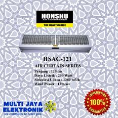 Air Curtain Honshu HSAC-121