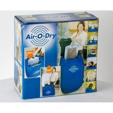 Air O Dry Alat Pengering Baju Otomatis Pakaian Kering Laundry Unik Mur