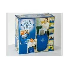 Air O Dry - Pengering Baju Otomatis Tanpa Jemur Praktis. Saat Travelling Liburan